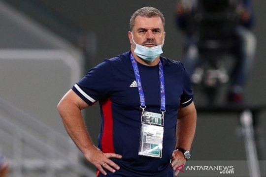 Celtic tunjuk mantan pelatih timnas Australia