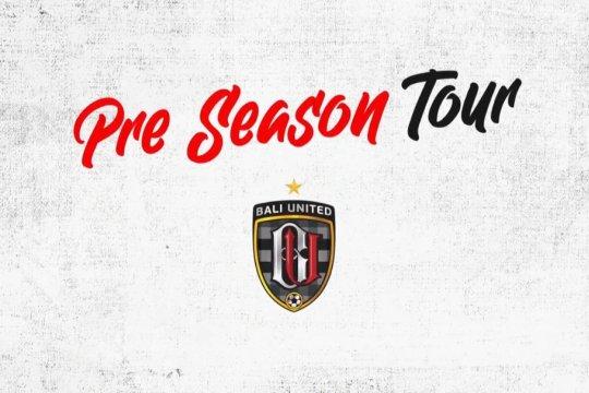 "Bali United gelar ""Tour de Java"" jelang Piala Wali Kota Solo"