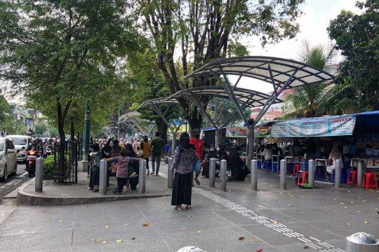 Yogyakarta optimistis capai target pertumbuhan ekonomi enam persen