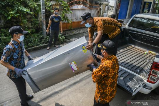 Wagub pastikan pengolahan sampah tanpa polusi dibangun di Tebet