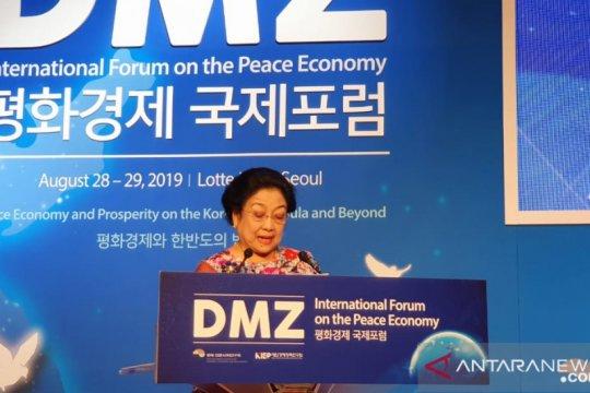 Peneliti asal Prancis setuju Megawati dapat gelar profesor kehormatan