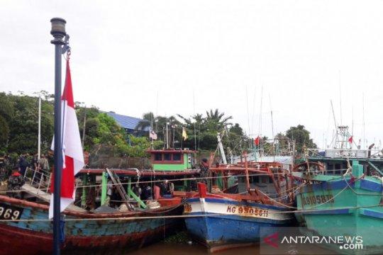 KKP tangkap 19 kapal nelayan asing pencuri ikan
