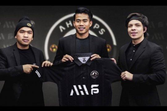 Atta Halilintar pinang Nurhidayat gabung ke AHHA PS Pati FC