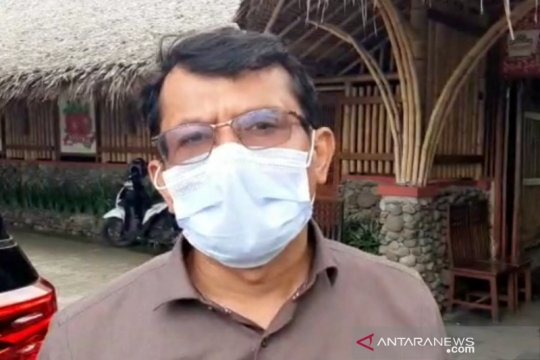 Wabup Garut: Warga harus tetap produktif di tengah pandemi
