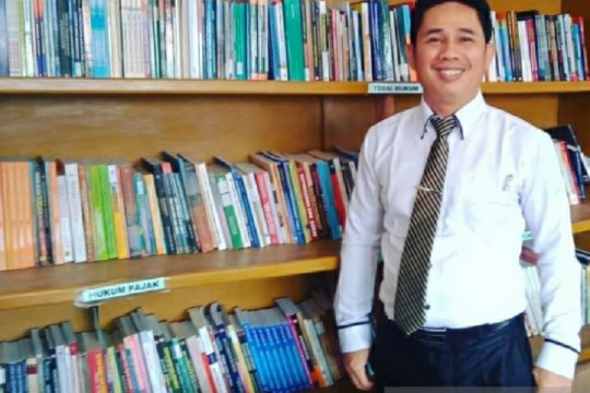 Pengukuhan Guru Besar ke Megawati tidak langgar aturan