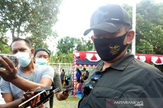 Aktivis KNPB penyebar hoaks ditangkap di Merauke