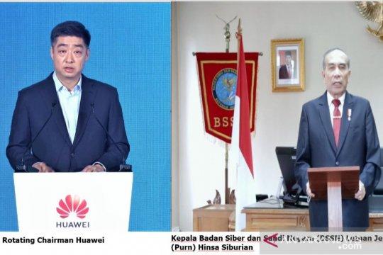 Huawei buka Pusat Keamanan Siber & Perlindungan Privasi terbesar