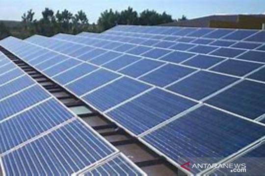 Kementerian ESDM: Jumlah pengguna PLTS atap melonjak 1.000 persen