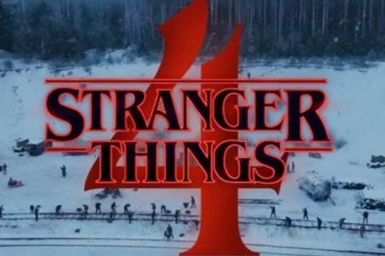 """""""Stranger Things 4"""" tambah empat pemain baru"""