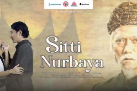 """Erick Thohir senang Balai Pustaka produksi film """"Sitti Nurbaya"""""""