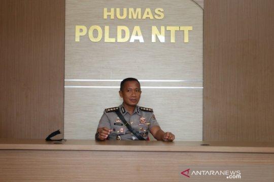 Bekas polisi di Kupang ditangkap karena menjambret