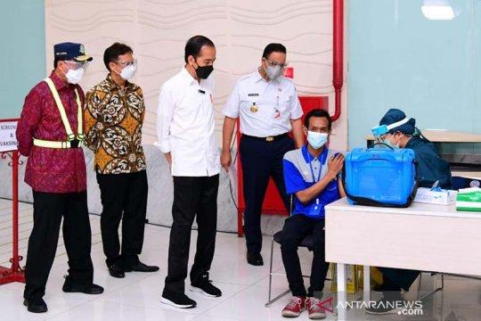 Menkes: Varian India B1617.2 dominasi COVID19 Jakarta-Kudus-Bangkalan