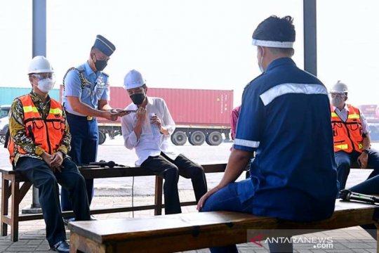 Kemarin, Duet Prabowo-Puan hingga premanisme Tanjung Priok