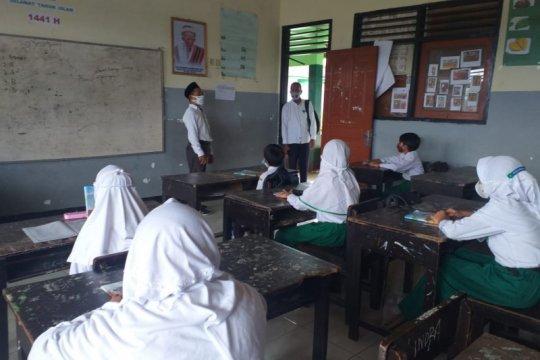 Madrasah di zona merah tidak diizinkan gelar pembelajaran tatap muka
