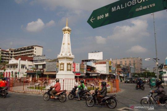 Yogyakarta ajukan Sumbu Filosofi jadi warisan budaya dunia ke UNESCO
