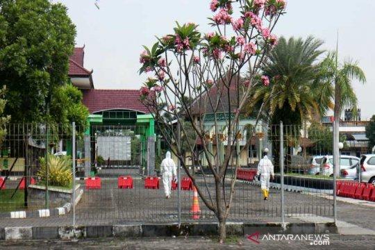 Seorang pasien OTG asal Kudus meninggal di Surakarta