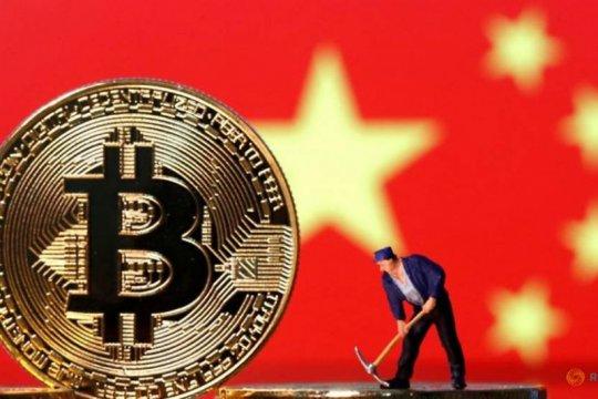 Tindak pencucian uang terkait kripto, China tangkap 1.100 tersangka