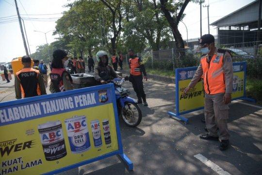 Cegah penularan, pegawai Pemkot Surabaya di Bangkalan diminta WFH