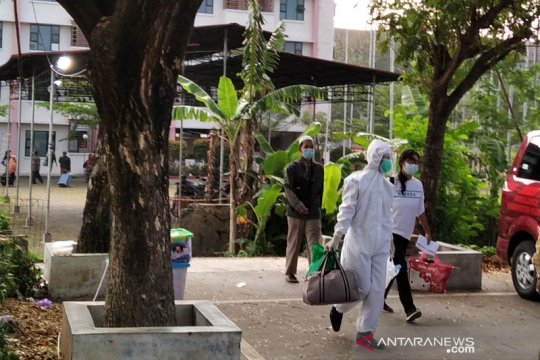 Epidemiolog usulkan karantina wilayah di Kabupaten Kudus