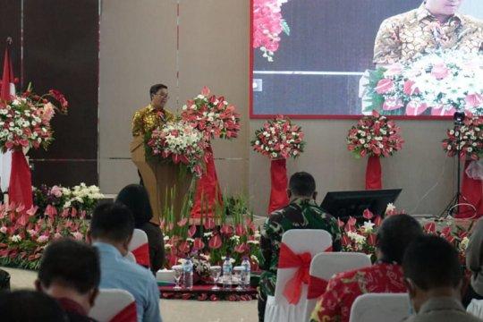 Wagub Sulut harapkan daerahnya bebas praktik pungli