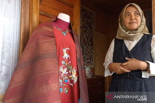 Studio Wastra hidupkan kembali kain klasik langka Minangkabau