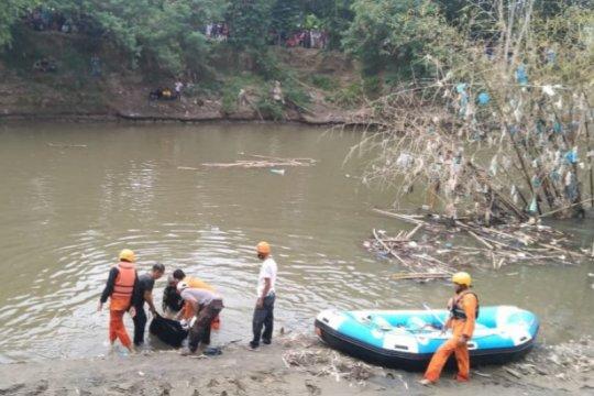 Petugas temukan remaja yang hanyut di Sungai Belawan Sumut