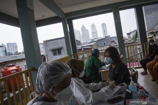 Dinkes DKI sebut vaksinasi 18 tahun ke atas percepat cakupan program