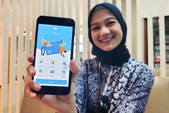 BRI sasar kaum milenial hadirkan aplikasi BRImo permudah transaksi
