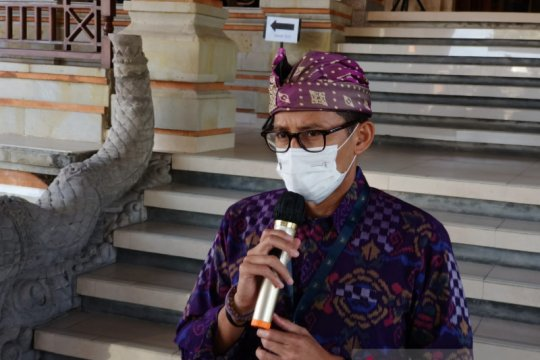 Kemenparekraf-Politeknik Negeri Bali bahas pengembangan desa wisata