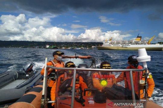 Basarnas cari nelayan rumput laut hilang di Buton Tengah