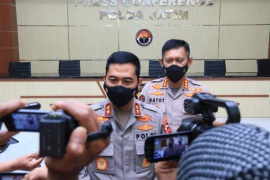 Polri tangkap 49 orang terkait pungli di Tanjung Priok