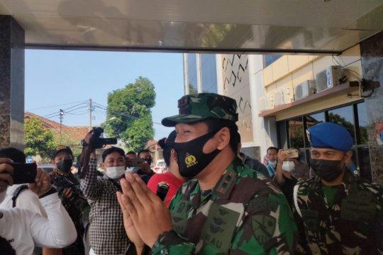 Danlanud M Bun Yamin klarifikasi kasus penembakan anggota TNI AU