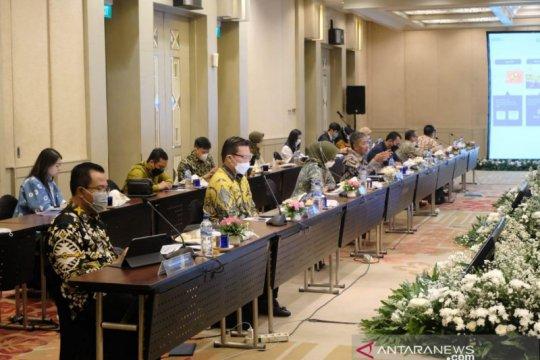 Komisi VI DPR dorong lahirnya Bank Digital andalan pelat merah