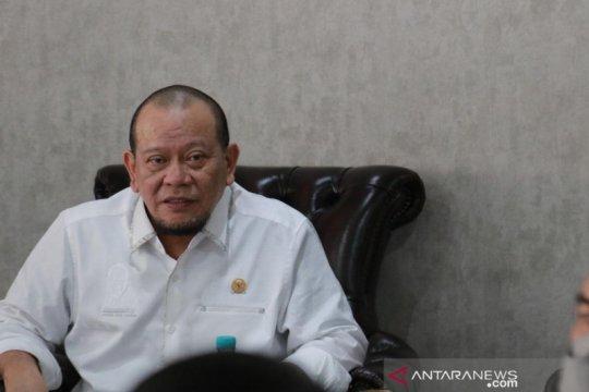 Ketua DPD minta kepala daerah hindari politik balas budi saat pilkada