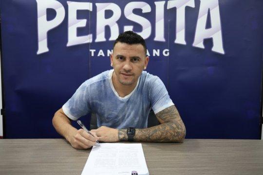 Persita Tangerang rekrut Alex Goncalves