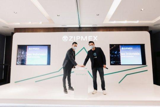 Potensi kripto besar, bursa aset digital Zipmex masuk Indonesia
