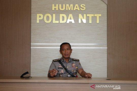 Peluncuran tilang elek di wilayah Polda NTT ditunda