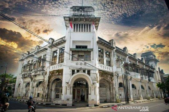 Akademisi: Penataan Kesawan bisa tumbuhkan investasi di Medan