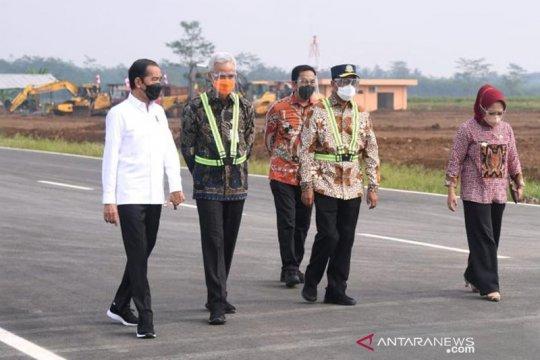 Menhub apresiasi kolaborasi operasi Bandara Jenderal Besar Soedirman