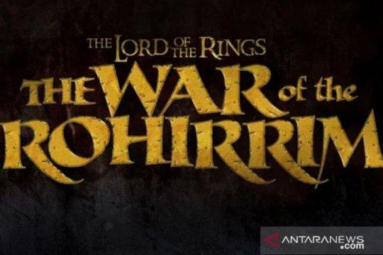 """Film anime """"Lord of the Rings"""" akan dibuat"""