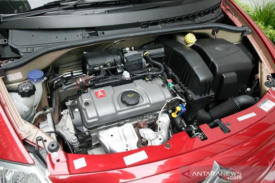 Citroen dituding tipu konsumen soal mesin diesel