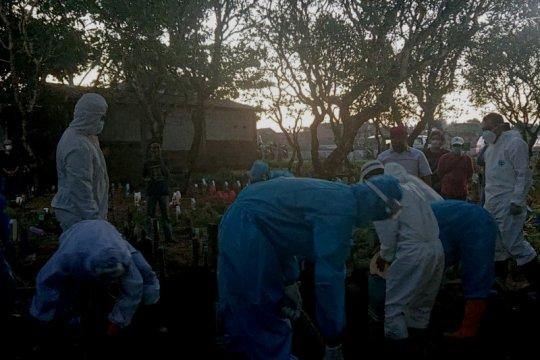 Warga Kudus yang meninggal di Asrama Haji Donohudan bertambah