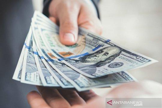 Dolar tergelincir setelah inflasi AS meningkat, jelang pertemuan Fed