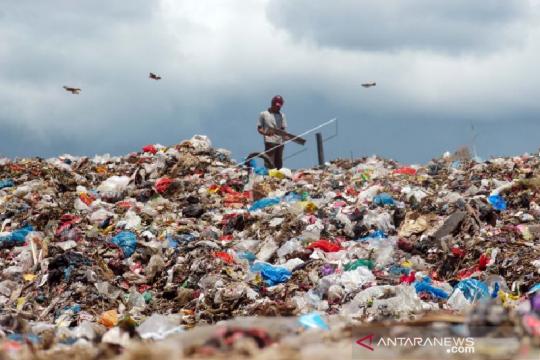 Banda Aceh produksi 230 ton sampah per hari