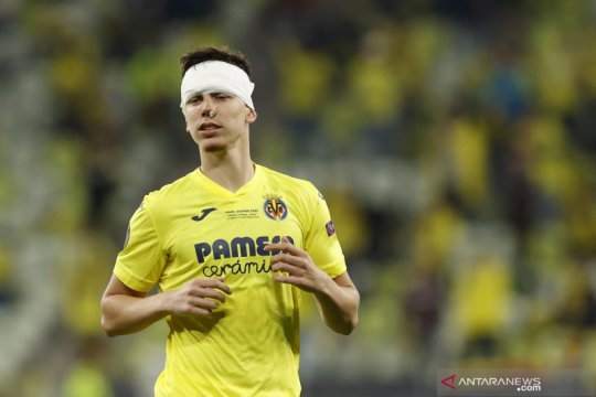 Villarreal permanenkan Juan Foyth setelah dipinjam semusim dari Spurs