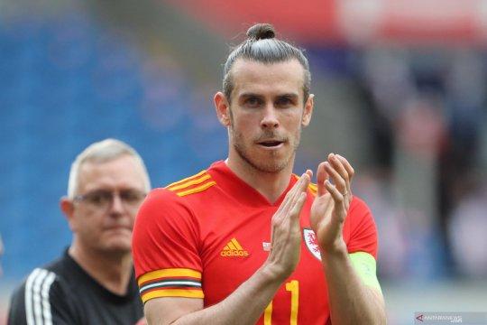 Gareth Bale merasa terhormat bisa jadi kapten Wales di Euro 2020