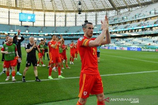 Bale tolak dibandingkan Stoke oleh Mancini saat Wales jumpa Italia