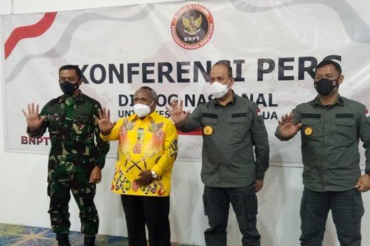 BNPT beri masukan ke Freeport antisipasi terorisme