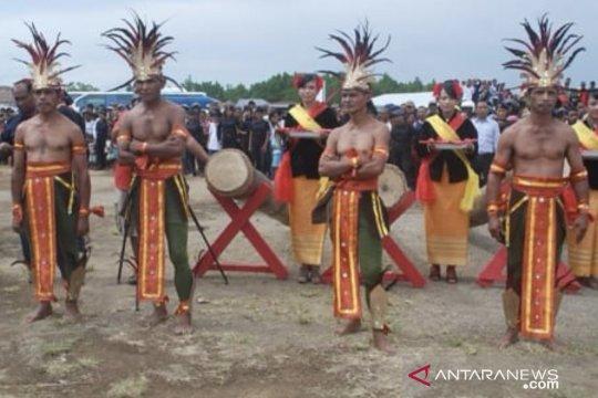 Kemenparekraf: Festival Teluk Jailolo Halmahera Barat sangat menarik