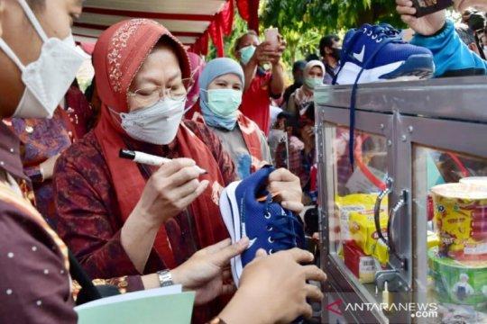 Menteri Sosial luncurkan Sentra Kreasi Atensi di Bogor